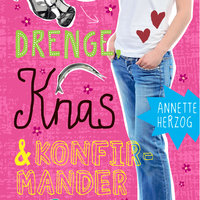 Drenge, knas og konfirmander. Drenge & ... 5 - Annette Herzog