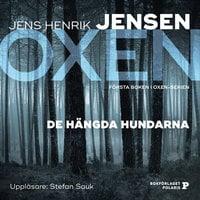 De hängda hundarna - Jens Henrik Jensen