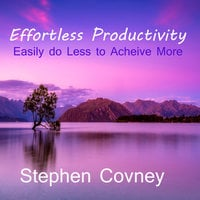 Effortless Productivity - Stephen Covney