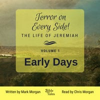 Terror on Every Side! Volume 1 - Early Days