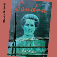 Sandra - Heidi Köngäs