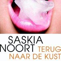 Terug naar de kust - Saskia Noort