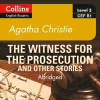Witness for the Prosecution and other stories - Agatha Christie