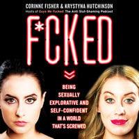 F*cked - Krystyna Hutchinson,Corinne Fisher