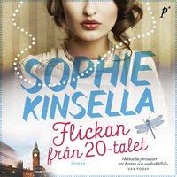 Flickan från 20-talet - Sophie Kinsella