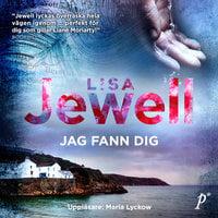 Jag fann dig - Lisa Jewell