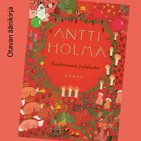 Kauheimmat joululaulut - Antti Holma