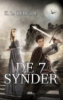 De 7 Synder - Katja L. Berger