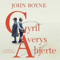 Cyril Averys hjerte - John Boyne