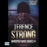 Whisper Who Dares - Terence Strong