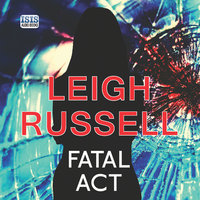 Fatal Act - Leigh Russell