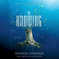 The Knowing - Sharon Cameron