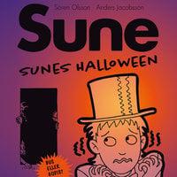 Sunes halloween - Anders Jacobsson, Sören Olsson