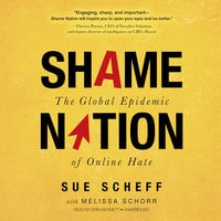 Shame Nation - Sue Scheff
