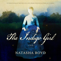 The Indigo Girl - Natasha Boyd
