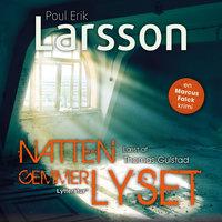 Natten gemmer lyset - Poul Erik Larsson