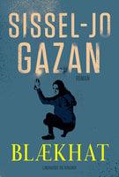 Blækhat - Sissel-Jo Gazan