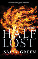 Half Lost - Sally Green