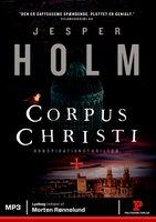 Corpus Christi - Jesper Holm