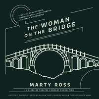 The Woman on the Bridge - Marty Ross