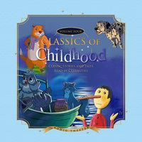 Classics of Childhood, Vol. 4 - Dove Audio
