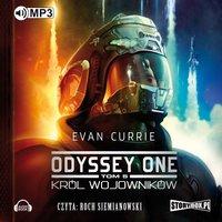 Odyssey One - Król wojowników - Evan Currie
