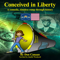Conceived in Liberty - Don Canaan