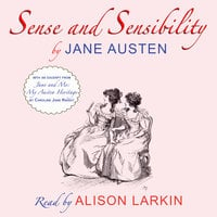 Sense and Sensibility - Jane Austen, Caroline Jane Knight