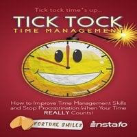 Tick Tock Time Management