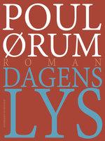 Dagens lys - Poul Ørum