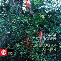 I en skog av sumak - Klas Östergren