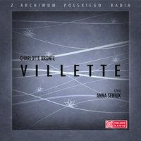 Villette (Tom I i II) - wersja skrócona - Charlotte Brontë