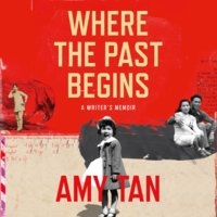 Where the Past Begins - Amy Tan