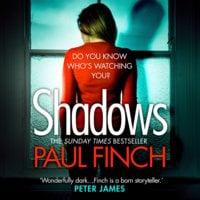 Shadows - Paul Finch