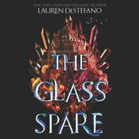 The Glass Spare - Lauren DeStefano