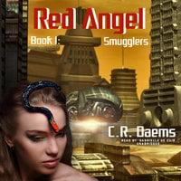 Smugglers - C.R. Daems