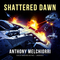 Shattered Dawn - Anthony J. Melchiorri