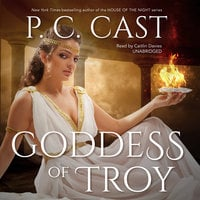 Goddess of Troy - P.C. Cast