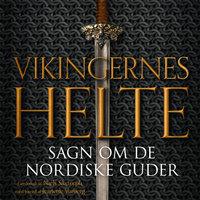 Vikingernes helte - Niels Saxtorph