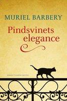 Pindsvinets elegance - Muriel Barbery