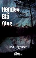 Hendes blå øjne - Lisa Hågensen