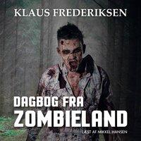 Dagbog fra zombieland - Klaus Frederiksen