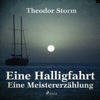 Eine Halligfahrt - Eine Meistererzählung - Theodor Storm