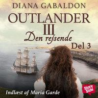 Den rejsende - del 3 - Diana Gabaldon