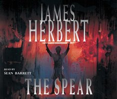 The Spear - James Herbert