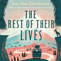The Rest of Their Lives - Jean-Paul Didierlaurent