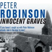 Innocent Graves - Peter Robinson