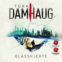 Glasshjerte - Torkil Damhaug