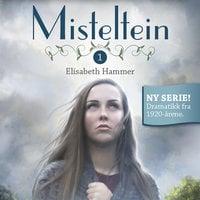 Gryende lengsel - Elisabeth Hammer