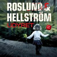 Udyret - Roslund & Hellström
